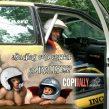 ¿Quieres correr en Rallyes? COPILOTO. La mejor opción.